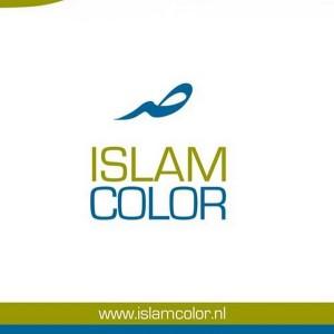 ISLAM COLOR LOGO