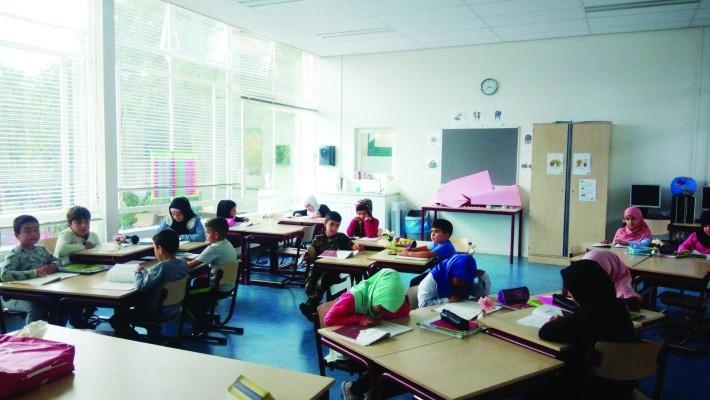 Educatief Onwikkeling Centrum (EOC) Eğitim Yılına Başladı