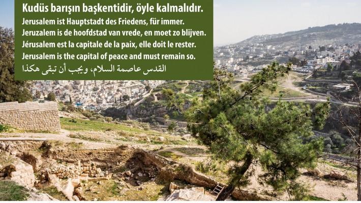 #Kudüs #KudüseSahipÇık #Jerusalem
