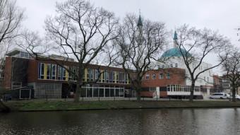 """""""Hollanda'da Camilerimiz İhtiyaç Halinde Hastalar İçin Kullanıma Hazır"""""""